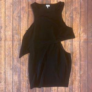Tobi Cutout Mini Dress